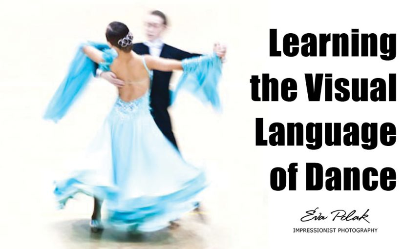 Learning the Visual Language of Dance