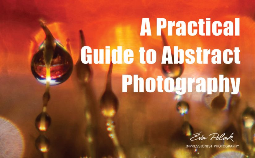 A Practical Guide to Abstract Photography