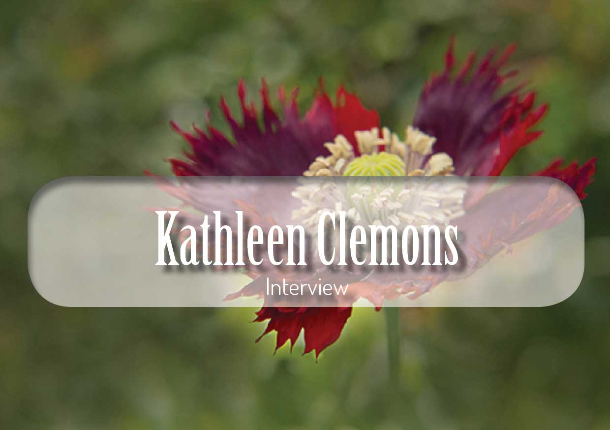 Kathleen Clemons Interview