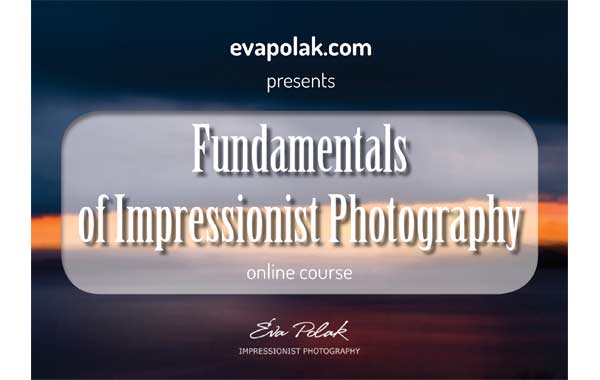 Fundamentals of Impressionist Photography banner