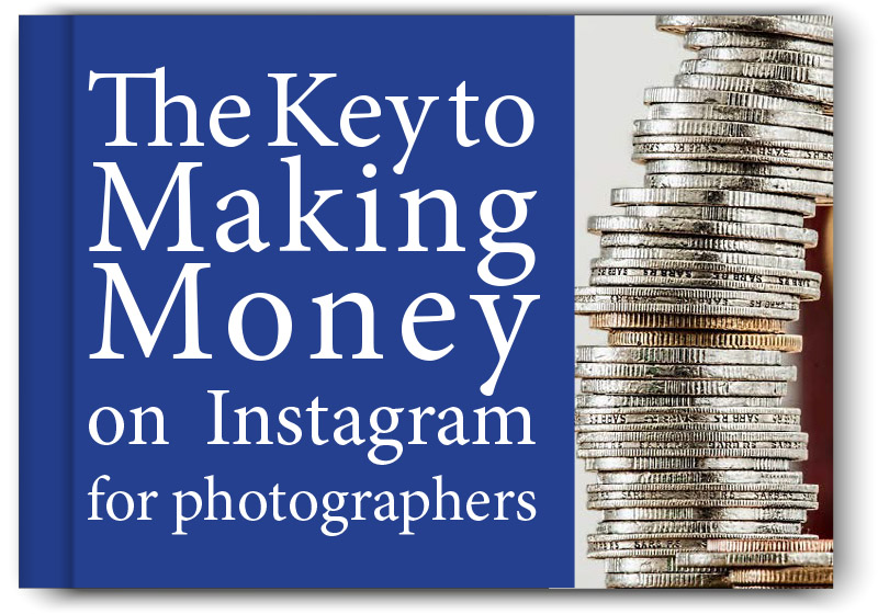 The Key to Making Money on Instagram