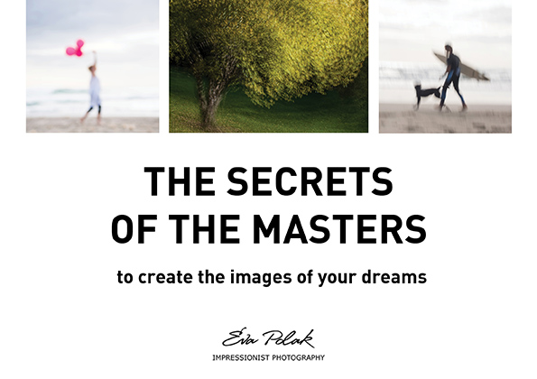 The Secrets of the Masters