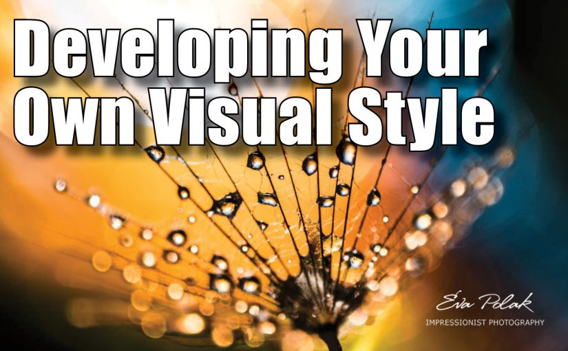Developing Your Own Visual Style